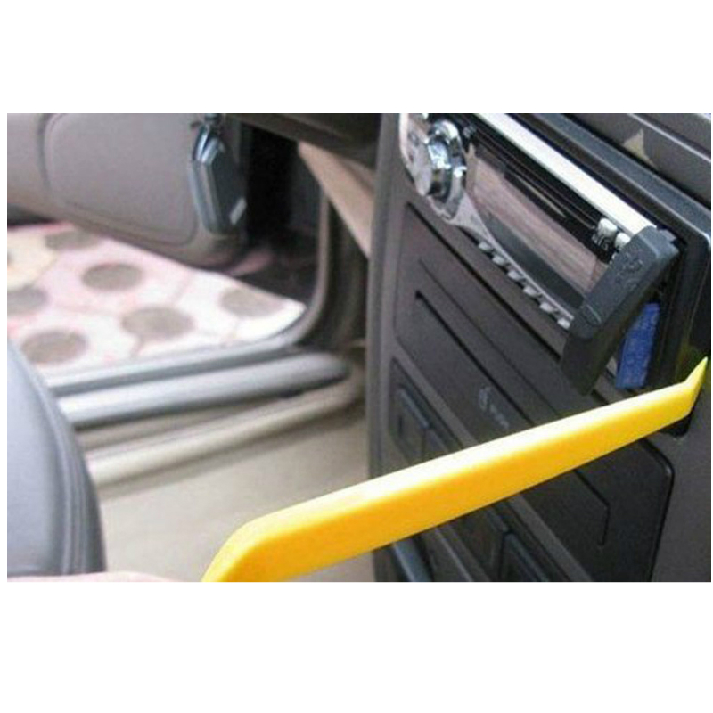 Dash And Car Panel Pry Tools 4 pcs