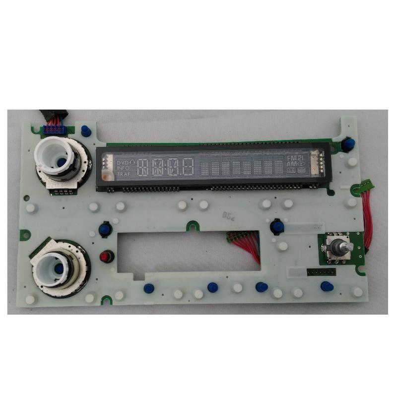 2005-2012 Colorado Canyon Radio Display Bulbs
