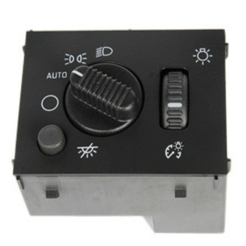 03, 04, 05, 06, 07 Tahoe, Silverado, Yukon, Suburban LED Headlight Switch Light Bulb