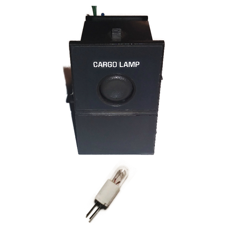 Silverado GMC Pickups Cargo Light Switch Light Bulb