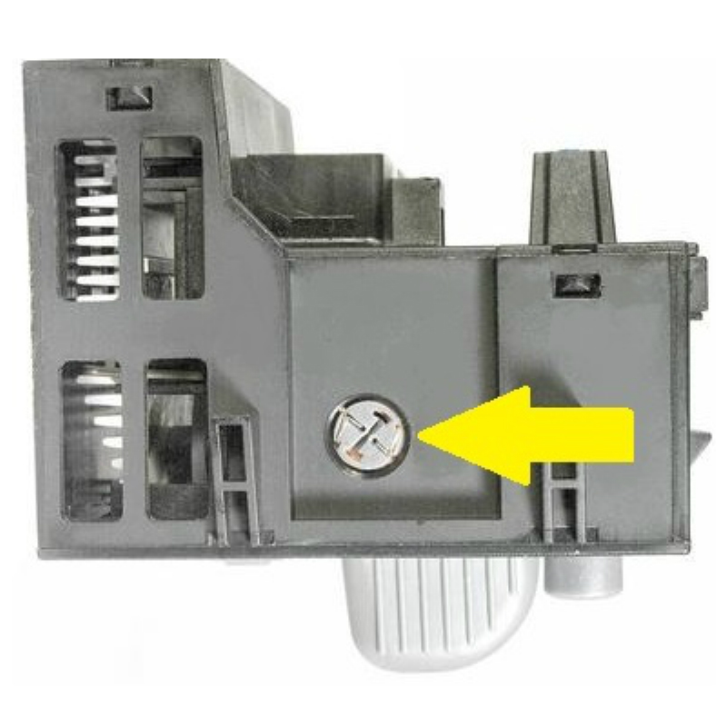 95-99 Gm Trucks/Van And Suv's Headlight Switch Led Bulb (Short)
