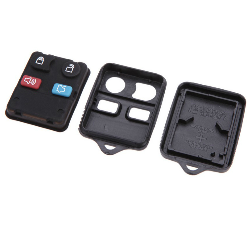 Ford Key Fob Replacement Case