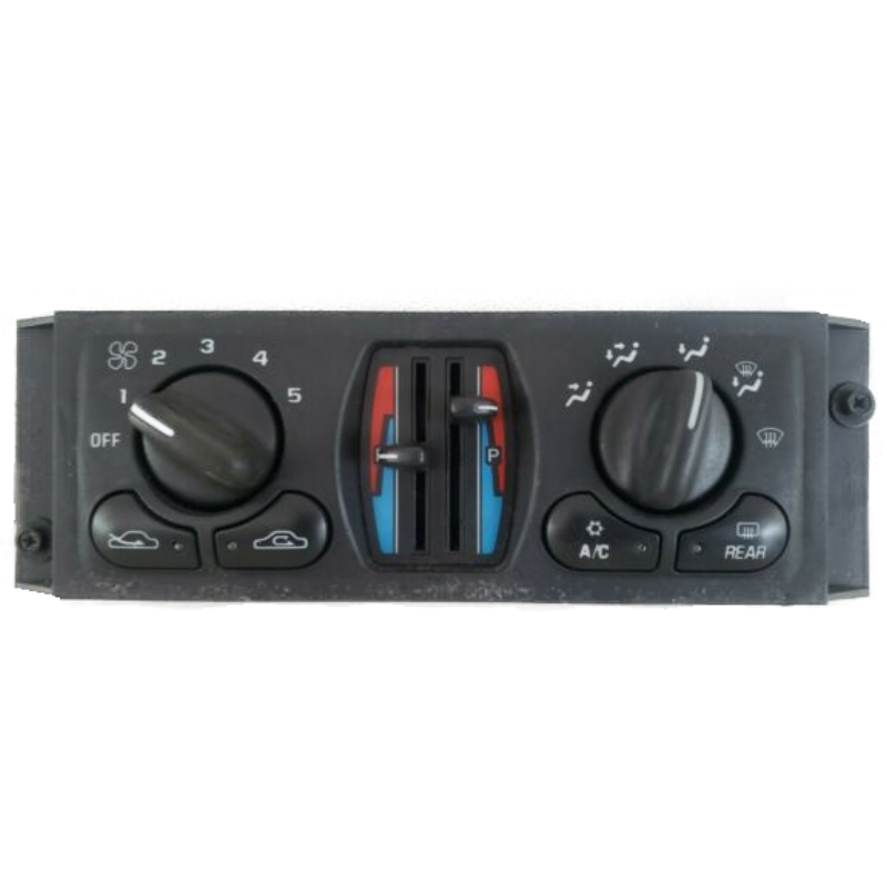 2000-2003 Impala And Monte Carlo Climate Control Light Bulbs